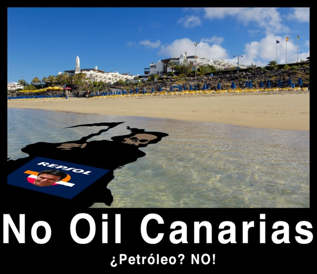 soria Öl Canarias