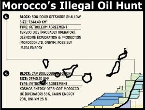 NoOil_Maroc-Illegal