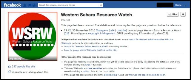 Facebook-WSRW-delete