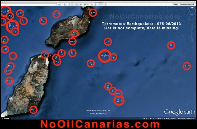 NoOil_Terremotos