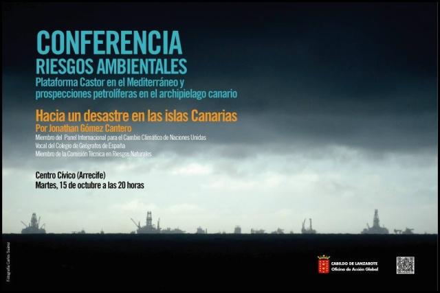 NoOil_Conferancia1510