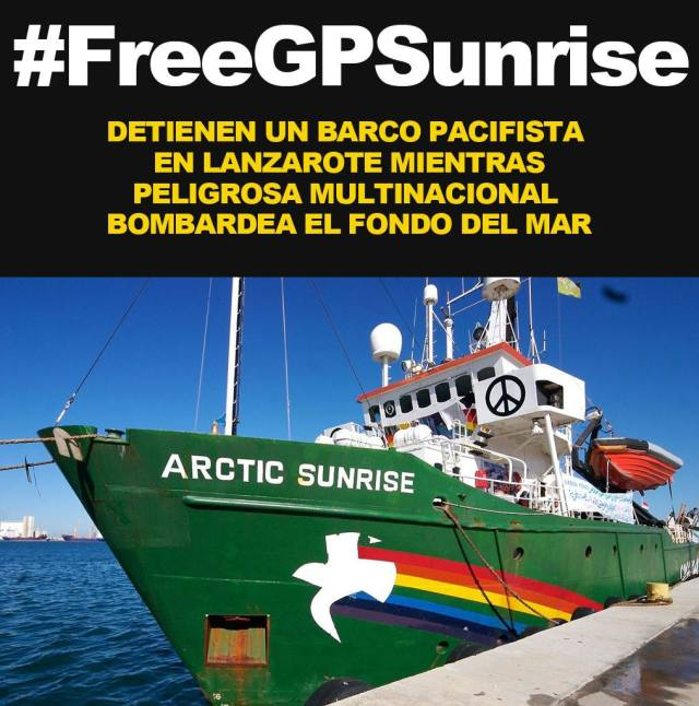 FreeGPSunrise